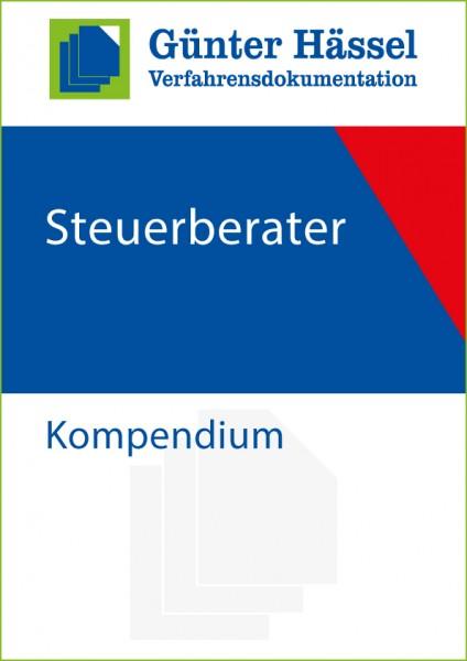 Steuerberater Kompendium
