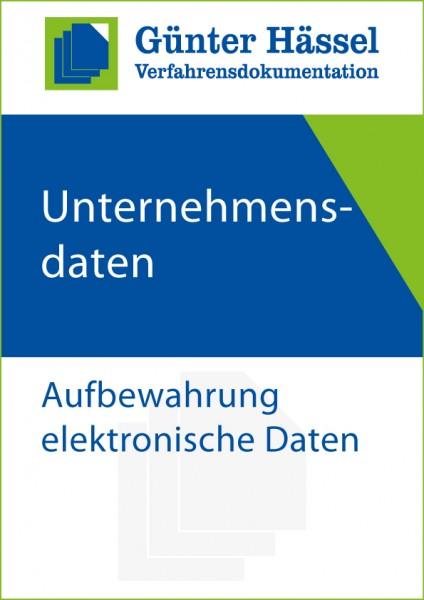 Aufbewahrung elektronisch