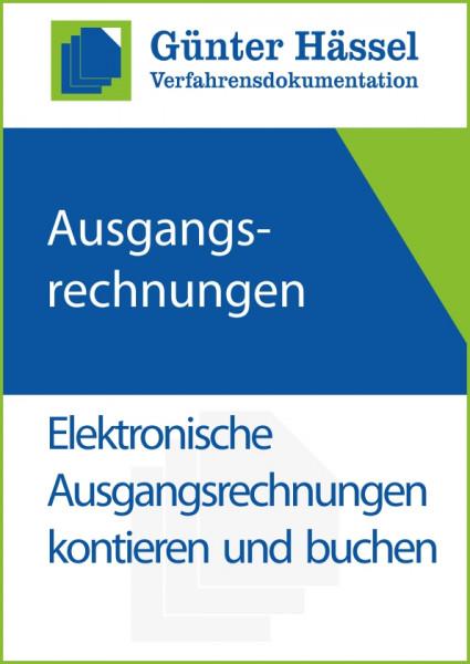 Ausgangsrechnungen-elektronisch kontieren und buchen