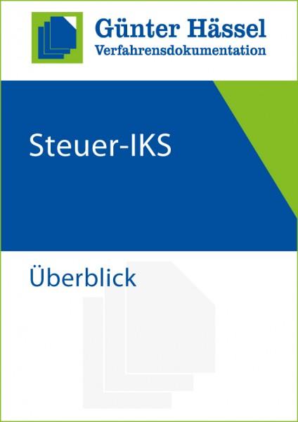 Steuer-IKS Überblick