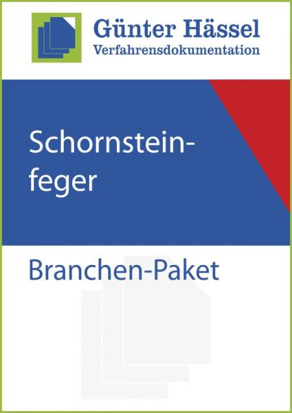 Handwerker Schornsteinfeger - Branchenpaket