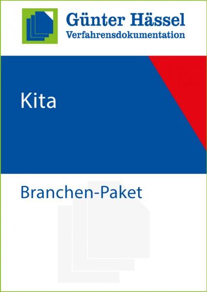 Dienstleister Kita - Branchenpaket